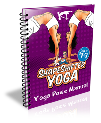 Yoga Pose Manual